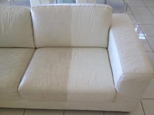 Leather Sofa Cleaning Holloway